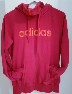 Adidas Damen Kapuzenpulli
