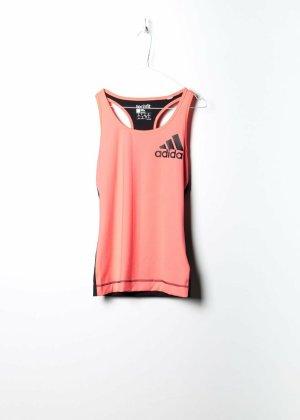 Adidas Damen Sportshirt in Pink