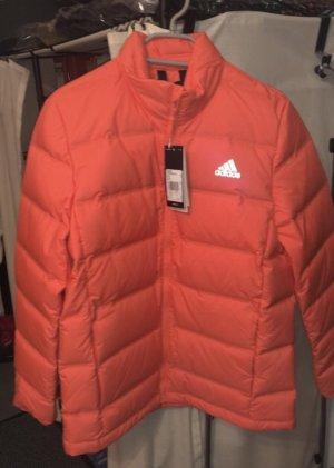 Adidas Originals Doudoune orange fluo