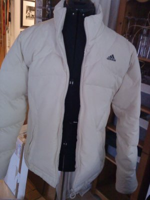 Adidas Donsjack wolwit Polyester