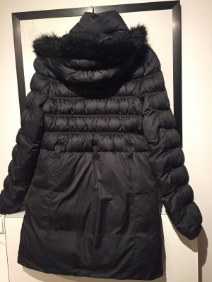 Adidas Manteau en duvet noir