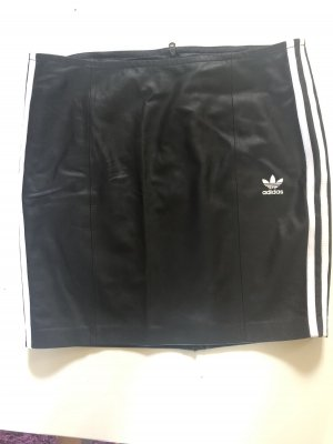 Adidas Originals Pencil Skirt white-black