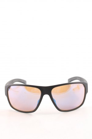 Adidas Angular Shaped Sunglasses black casual look