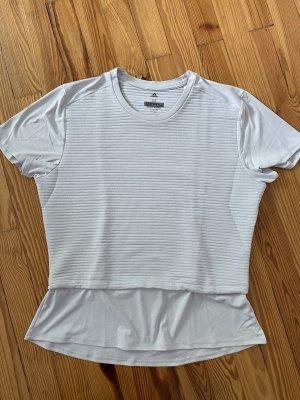 Adidas Koszulka sportowa jasnoszary