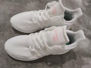 Adidas eqt equipment Schuhe sneaker weiß