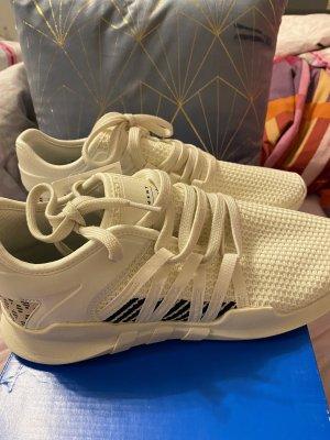 Adidas Sneakers met veters room-zwart