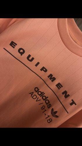 Adidas EQT Sweatshirt Apricot