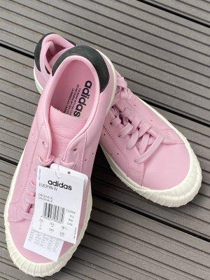 Adidas Originals Sneakers met veters roze-wit