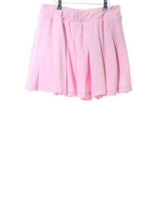 Adidas Plooirok roze atletische stijl