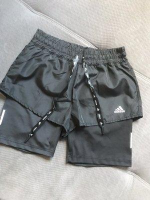 Adidas Fitness Sport Hose gym Shorts 34 36 S