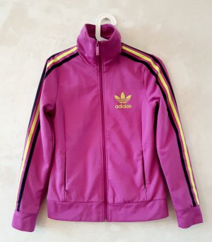 Adidas fitted track Jacket S (36)