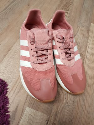 Adidas Originals Zapatilla brogue rosa