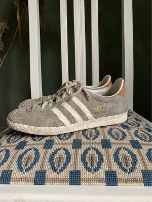 Adidas Originals Sneakers met veters lichtgrijs