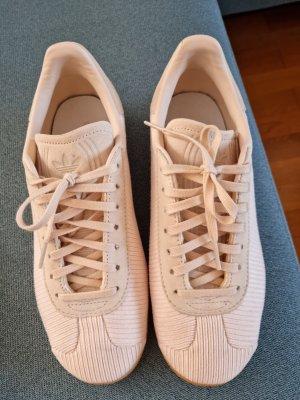 Adidas Gazelle beiger Cord
