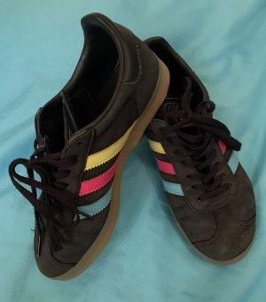 Adidas Gazelle Gr. 36 2/3 schwarz