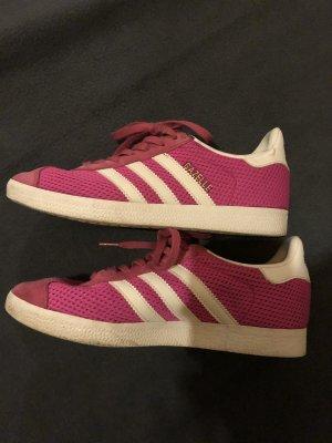 Adidas Gazelle in Pink