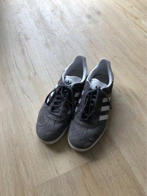 ADIDAS GAZELLE Sneaker Grau Größe 39