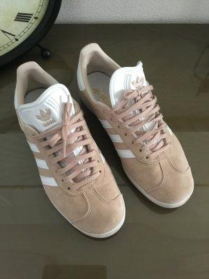 Adidas Gazelle Sneaker in rosa Größe 39,5