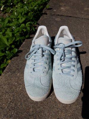 Adidas Originals Sneakers met veters munt