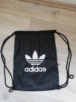 Adidas Sports Bag black-white