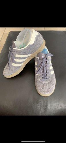 Adidas Sneakers met veters mauve-grijs-lila