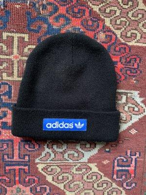 Adidas Gorro negro