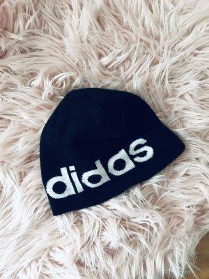Adidas Fabric Hat black