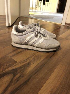 Adidas Haven Sneaker weiß grau 38,5