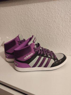 Adidas High top sneaker veelkleurig