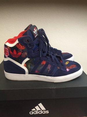 Adidas High Sneaker