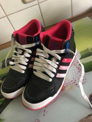 Adidas Hightop Sneakers, Gr. 39