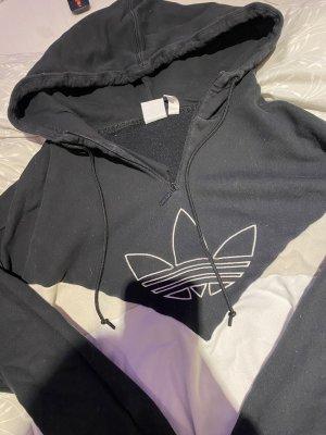 Adidas Bluza z kapturem Wielokolorowy