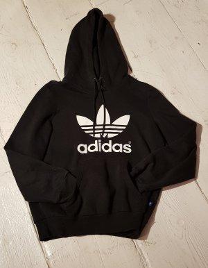 Adidas Hoodie, Kapuzen- Pullover S