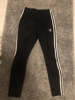 Adidas Trackies black-white