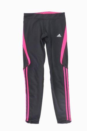 Adidas Hose mehrfarbig Größe S