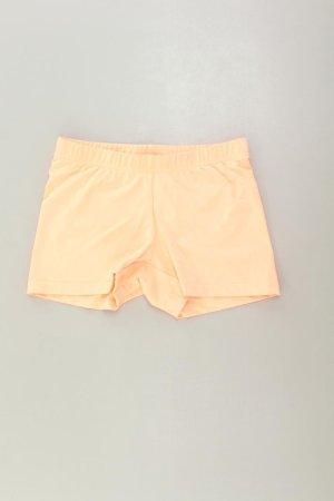 Adidas Hose orange Größe XS