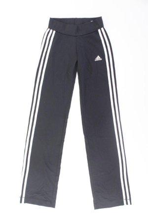 Adidas Hose schwarz Größe 32