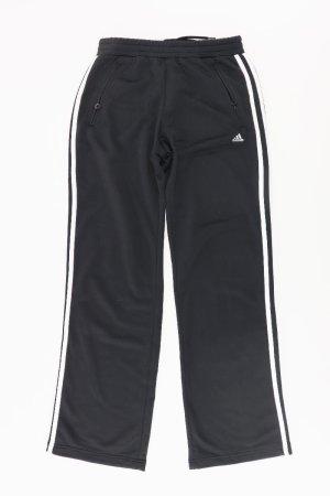 Adidas Hose schwarz Größe 36