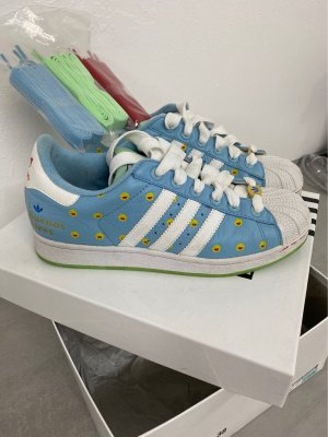 Adidas I love Buenos Aires