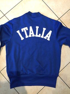 Adidas ITALIA Sweatjacke Gr.38 Fußball-Fan-Outfit Italien