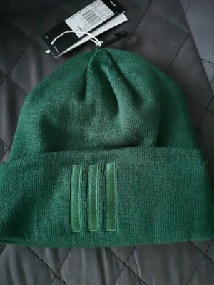 Adidas Gorro verde bosque