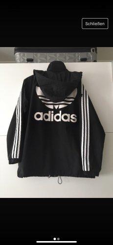 Adidas Originals Sports Jacket black
