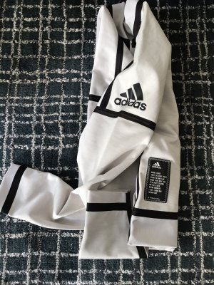 Adidas Sportjack wit-wolwit