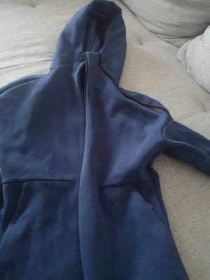 Adidas Softshelljack blauw