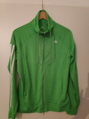 Adidas Sportjack groen-neon groen