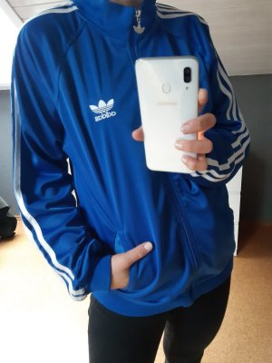 10 Days Sports Jacket blue