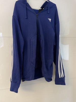 Adidas Kurtka z kapturem Wielokolorowy
