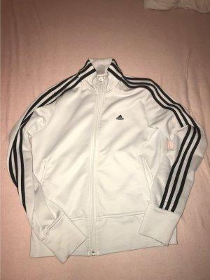 Adidas Shirt Jacket white-black
