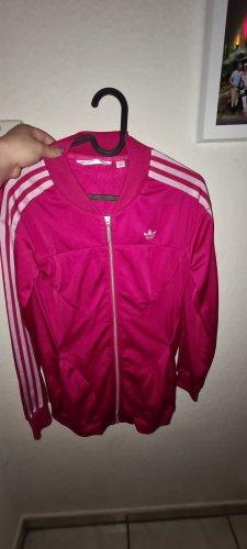 Adidas Jacke Gr.34