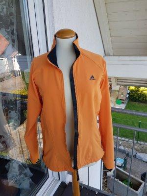 Adidas Veste de sport orange